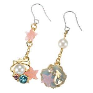 little mermaid jewelry - Google Search