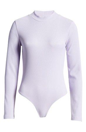 Long Sleeve Bodysuit | Nordstrom