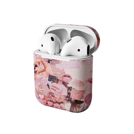 Girl Gang Airpod – Kiss Mwah