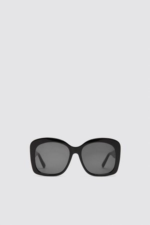 ACETATE SUNGLASSES | ZARA India