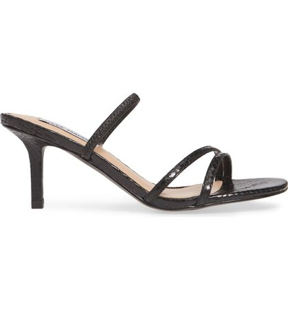 Steve Madden Loft Slide Sandal (Women) | Nordstrom