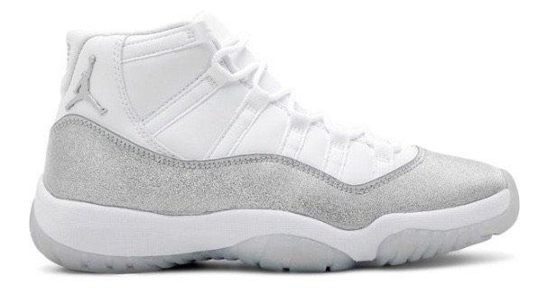 Jordan 11's