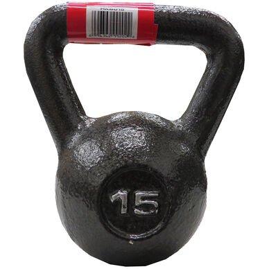 Marcy 15 lb Kettlebell | Modell's Sporting Goods