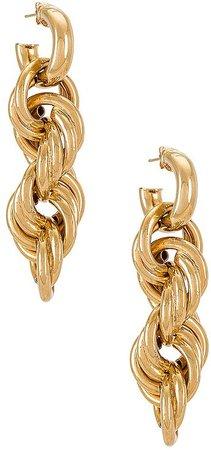 Amina Earrings