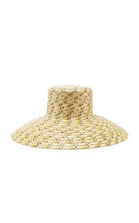 Mirabel Straw Hat by Eugenia Kim | Moda Operandi