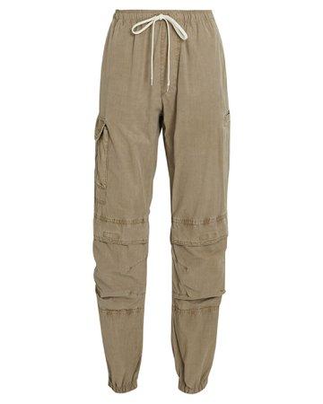 John Elliott Himalayan Cotton Pants   INTERMIX®