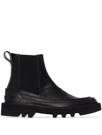 Rombaut Chunky Chelsea Boots - Farfetch