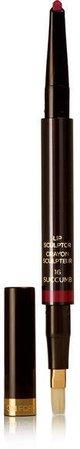 Lip Sculptor - Succumb 16