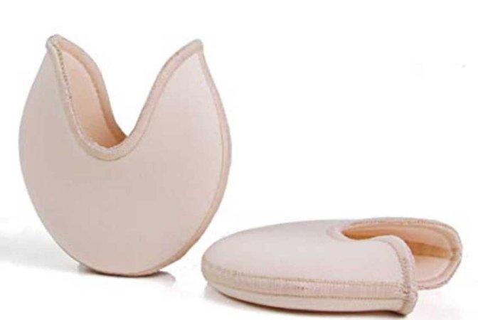 toe pads ballet