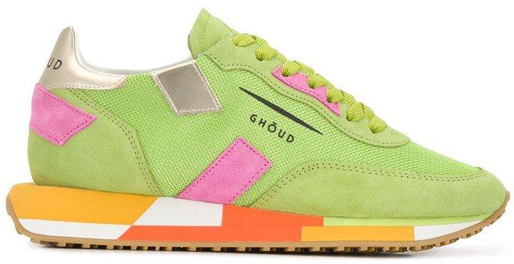 Ghoud Venice low-top sneakers