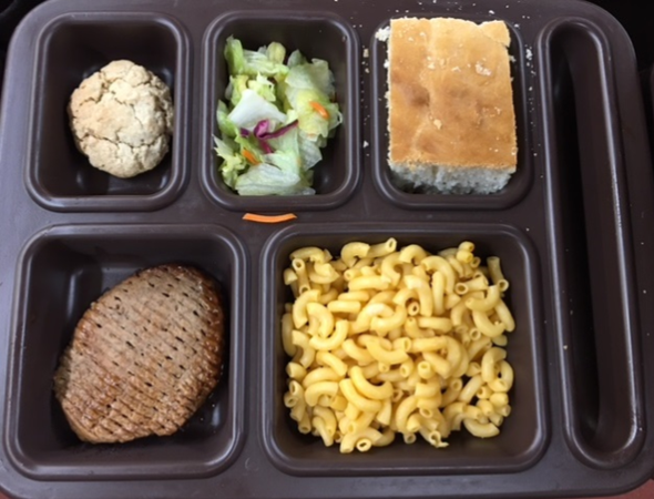 jail food - Google Search
