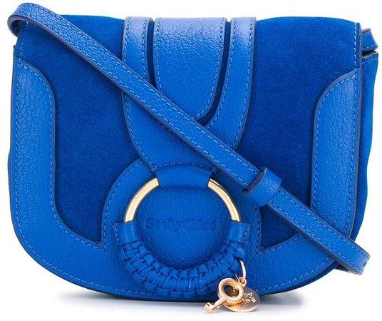 Hana O-ring crossbody bag