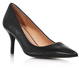 Women's Arvin Pointed Toe Pumps