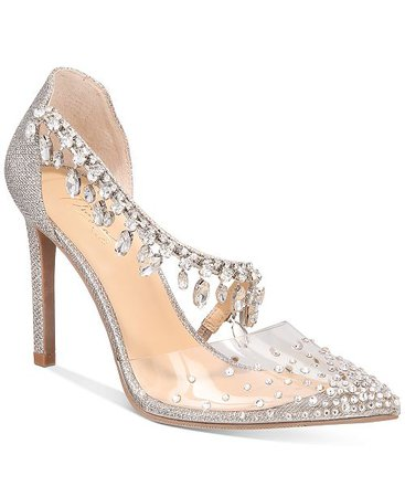 Thalia Sodi Kassidy Pumps, Created For Macy's & Reviews - Pumps - Shoes - Macy's