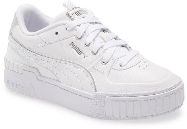 Cali Sport Wabi-Sabi Sneaker