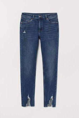 Super Skinny Jeans - Blue