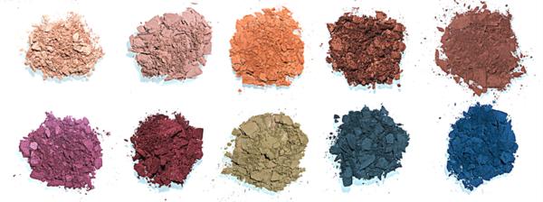 Androgyny Eyeshadow Palette – Jeffree Star Cosmetics