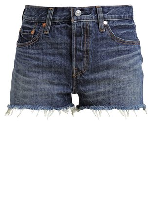 jeans levis vintage, Mujer Vaqueros Levi's® 501 SHORT - Short vaquero - echo park, jeans levi strauss 511 muy atractivo
