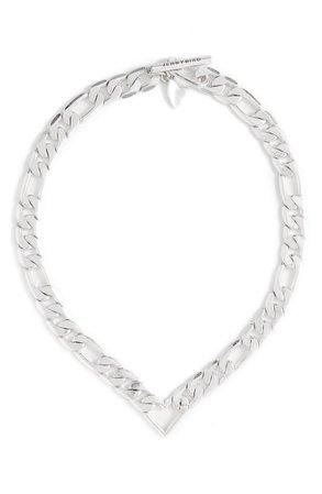 Jenny Bird Vera Chain Necklace   Nordstrom
