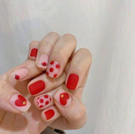 TATA nails