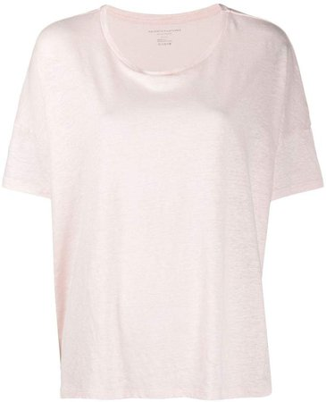 loose-fit T-shirt