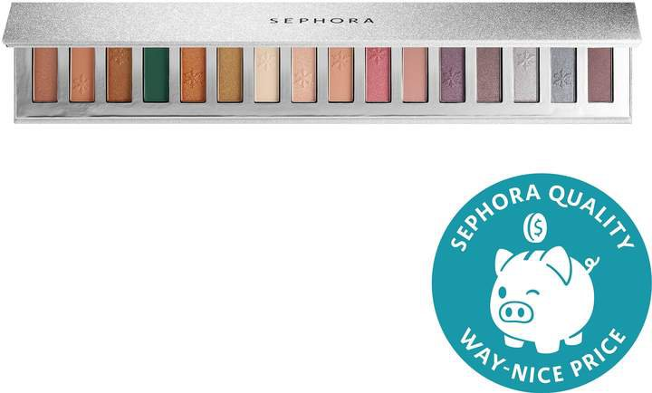 Collection COLLECTION - Winter Eyes Eyeshadow Palette