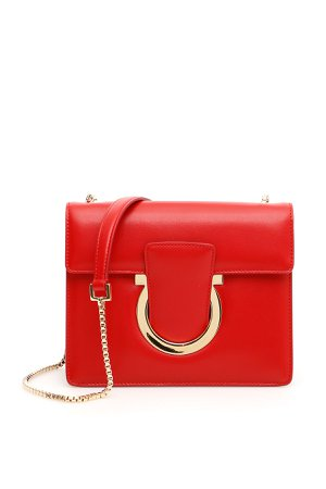 Salvatore Ferragamo Thalia Crossbody Bag