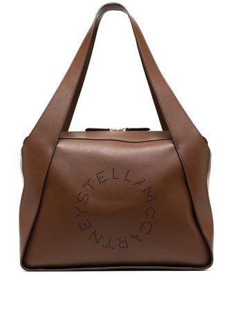 Stella McCartney Stella Logo Tote Bag - Farfetch