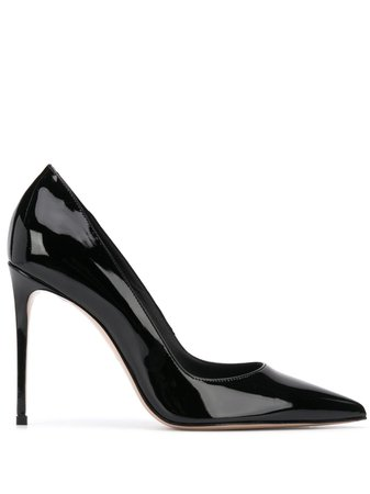 Le Silla Eva Pumps - Farfetch