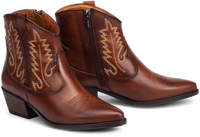Vergel Western Boot