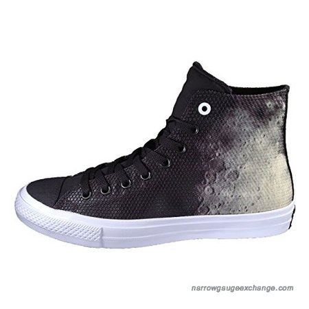 black and white moon themed offbrand converse - Google Search