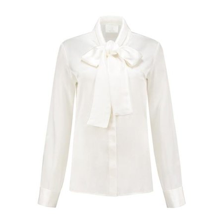 white silk blouse - Buscar con Google