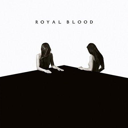 royal blood how did we get so dark