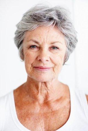 chic pensioner face - Google Search