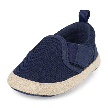Baby Boy Shoes & Newborn | The Children's Place | Free Shipping*
