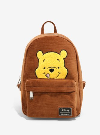 winnie the pooh backpack - Google Search