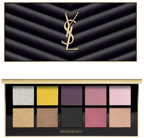 Couture Color Clutch Eyeshadow Palette