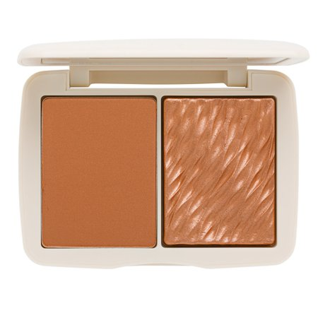 COVER | FX Monochromatic Bronzer Duo Sunkissed Bronze | Beautylish
