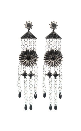 Cucculelli Shaheen Maxi Earrings