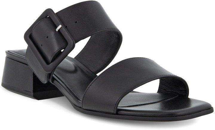 Elevate Slide Sandal