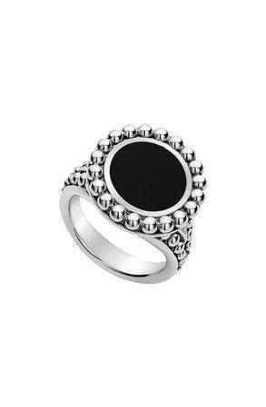LAGOS Maya Circle Ring | Nordstrom