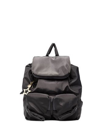 See By Chloé Joy Rider water-repellent Backpack - Farfetch