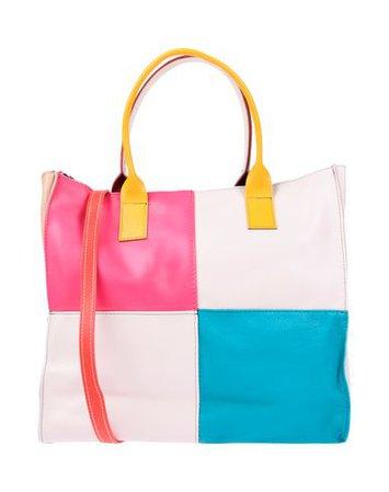 Ebarrito Handbag - Women Ebarrito Handbags online on YOOX United States - 45447348WD