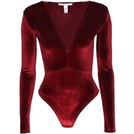 Nlly Trend Velvet Body ($35)