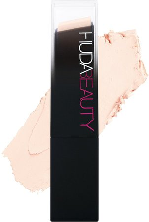 #FauxFilter Skin Finish Buildable Coverage Foundation Stick