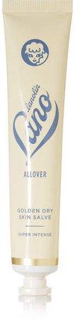 Lano - lips hands all over - Golden Dry Skin Salve, 50g