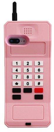 80s phone case