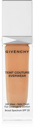Teint Couture Everwear Foundation Spf20 - P200, 30ml