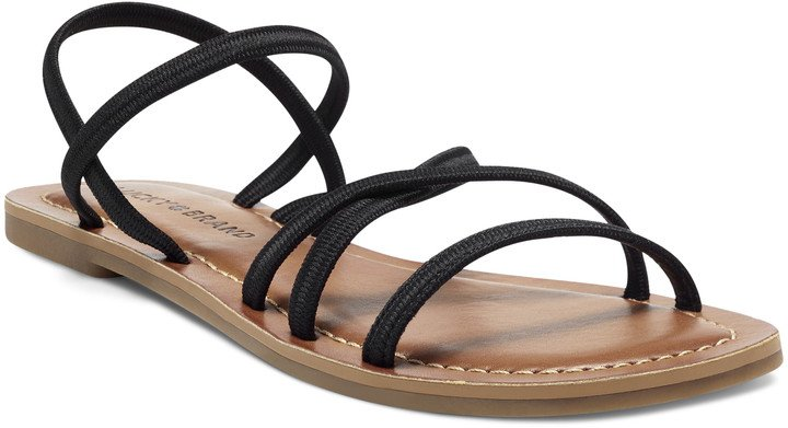 Bizell Flat Sandal