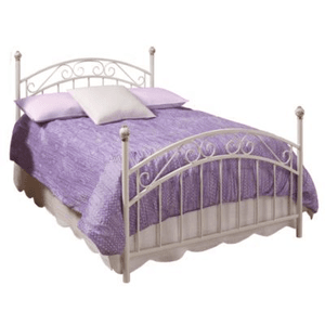 Purple Bed Set PNG